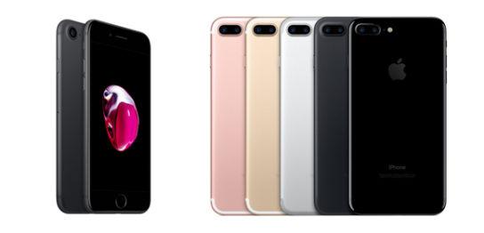 iPhone7の商品画像