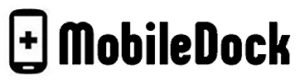 MobileDockロゴ